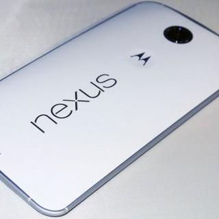 【レビュー】念願のNexus6を購入!実際に使ってみて感じた点をいくつか紹介
