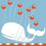 Twitterのサーバーがダウンしているかが分かるサービス『おちったー?』